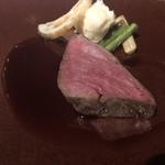 Vintage with Restaurant -