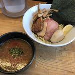 麺屋 祐 - 特製魚介つけ麺♡