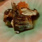 91591484 - 秋刀魚も美味♬