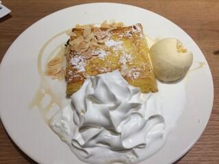 俺のBakery&Cafe グランツリー武蔵小杉 - フレンチトースト