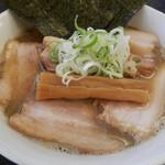 なかた屋 - 料理写真:バラそば(中)