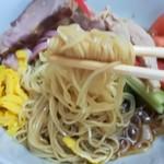 中国料理 江陽 - リフト細麺