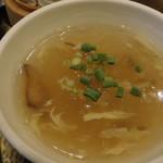 南国酒家 - スープ