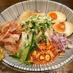 貝節麺raik -
