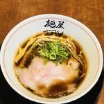 麺屋 TRY - 料理写真: