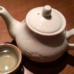 ニャー・ヴェトナム - <2008年11月>蓮茶