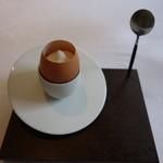 Rabiogurafi - 卵 ショー・フロワー