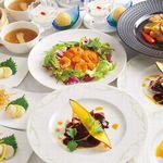 浜松四川飯店 - 9/1~ ディナータイム限定「季節のコース」♪※詳細はコースページをご覧ください