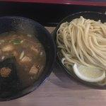 隆勝 - つけそば(´∀`*) 麺大