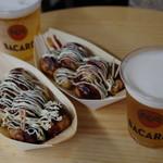 チカバル - 粉もん&ビール
