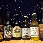 千真野 - 岩手のクラフトビール