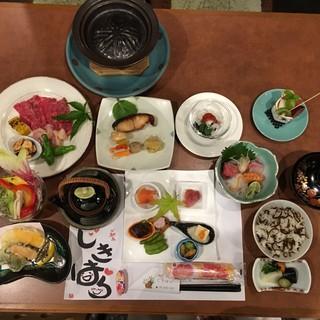 ◇旬菜・旬魚◇季節の味覚で作る体に優しい料理はコースで◎