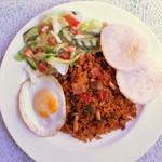 カフェレストラン ROTI - 料理写真: