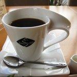 CAFE Suginoki - コーヒー 400円