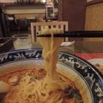 91611077 - クイッティアオトムヤムの麺