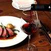 ラ キアーヴェ - 料理写真:料理に合うワインがきっと見つかる!