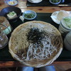 呑者屋 - 料理写真:そばセット(大盛り)