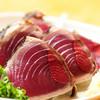 しんと - 料理写真:刺身_鰹