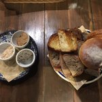 91614816 - パン屋の朝食