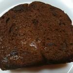 91615613 - イチジクとフルーツのチョコレートケーキ♪