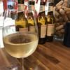 バル OTTO - ドリンク写真:白ワイン(2018.8.27)
