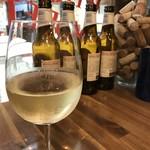 バル OTTO - 白ワイン(2018.8.27)