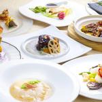 中国料理 桃源 - 料理写真:【9~11月】秋天美食