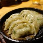 91617195 - 焼き餃子