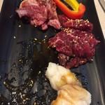 徳川焼肉センター -