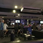 Home Bar & Grill -