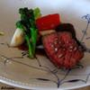 Ristorante Tremolo - 料理写真:短角牛のビステッカ