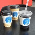 Neue Post - クリアで薫り高い誰にも愛されるコーヒーを目指します