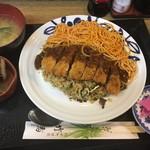 竹馬 - 料理写真:トルコライス