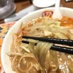 麺場居酒屋 ラの壱 - 旨辛濃厚味噌とんこつ