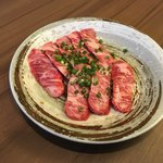 すみか - 料理写真:カルビ980