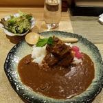 肉星 - 松坂牛カレー