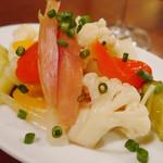 ハース - 根菜ピクルス