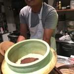 tHe Good MoR~Ning - 牛タンの土鍋ご飯