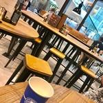 カルディコーヒーファーム カフェ&バル -
