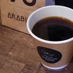 バンクーバー コーヒー -