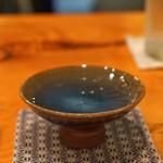 日本料理 たかむら - 新政 佐藤卯兵衛 生酛純米