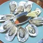 網元 - 生牡蠣(*時期のみ)
