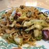 中華菜館 五福 - 料理写真:皿うどん