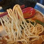 麺屋あらき竃の番人外伝 -