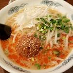 室壱羅麺 -