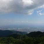 グラニット・カフェ - 大阪湾