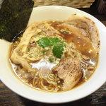 こむぎ - 料理写真:醤油中華そば
