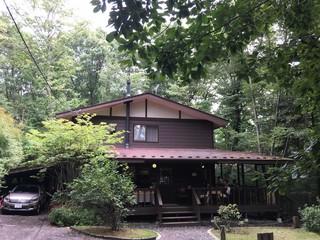 森の中の朝食とカフェの店 キャボットコーヴ