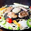ジンギスカン羊DEL - 料理写真:ジンギスカン食べ放題