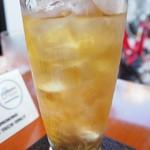 小野珈琲 - りんごジュース